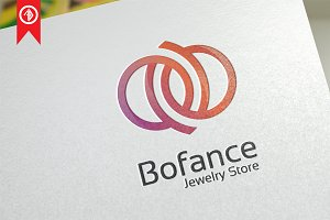Bofance / Abstract - Logo Template