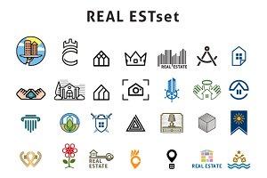 REAL_ESTset