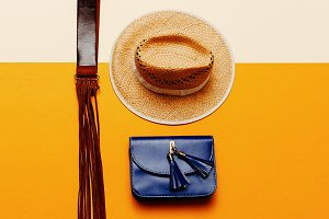 Country Accessories outfit.