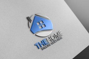 Homes Logo