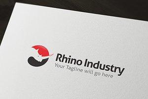 Rhino Industry Logo