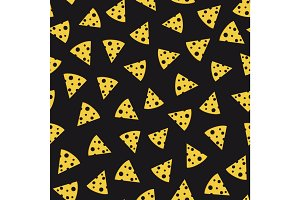 Cheese pattern.