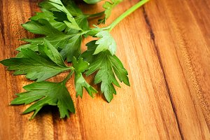 Italian Parsley