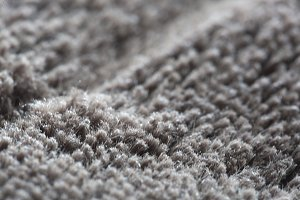 Texture of a synthetic blanket.