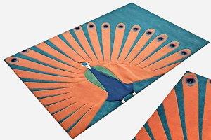 Carpet_dc_barbosg_peacock