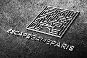 Escape Game Paris | Logo