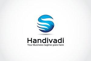 Handivadi Logo Template