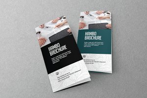 Hambo Trifold Brochure