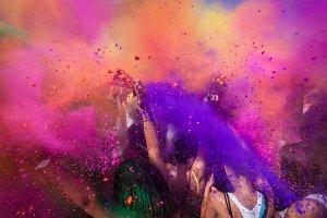 Color Festival