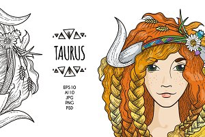 Beauty Collection: Taurus
