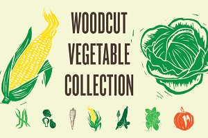 Woodcut Farm Vegetables