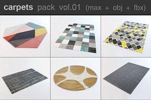 Carpets pack 1