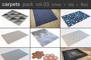 Carpets pack 3