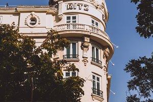 Summer in Madrid