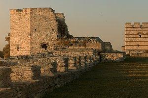 Byzantine City Walls, Istanbul