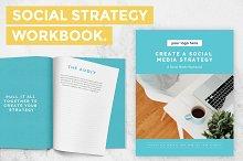 Social Media Strategy Toolkit
