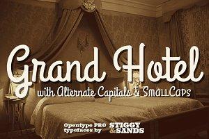 Grand Hotel Pro