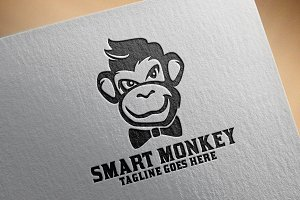 Geek Monkey V.2