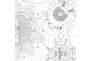 Blueprint.