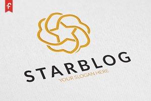 Star Blog Logo