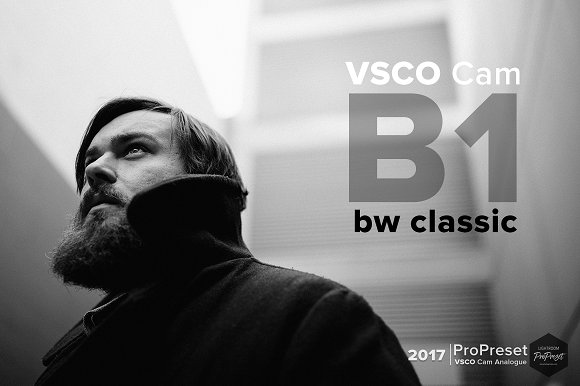 VSCO Cam Analogue B1