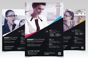 Business Corporate - PSD Flyers