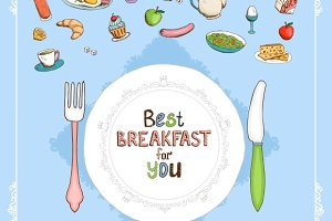Best Breakfast For You