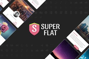 Super Flat Bundle