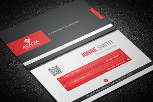 LAL Business Card
