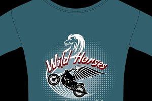 Motor Club T-shirt