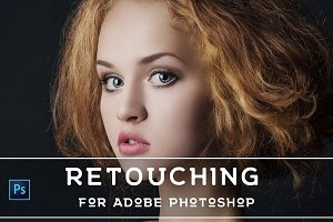 2 Professional Photoshop Actions