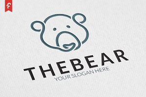 The Bear Logo