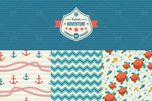 Summer Adventure Collection