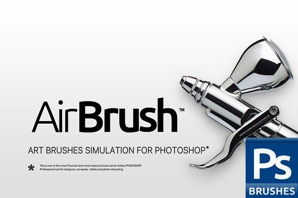 RM Airbrush