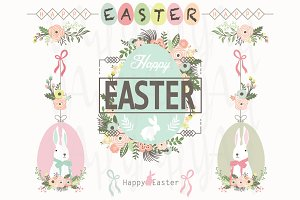 Happy Easter Day Collections