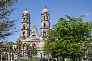 Monuments of Guadalajara, Jalisco