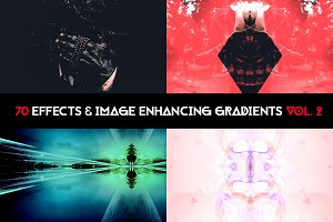 Effect & Image Enhancing gradients