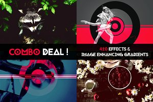 Deal - 420 FX & Image Enhancing grd