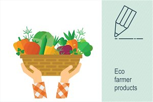 Eco farmer products