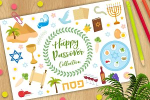 Passover Collection + BONUS!!!
