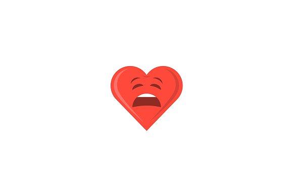 emoji heart icon - photo #26