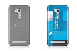Asus Zenfone Go ZB551KL 3d IMD Case
