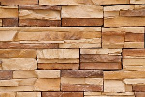 Briks wall texture