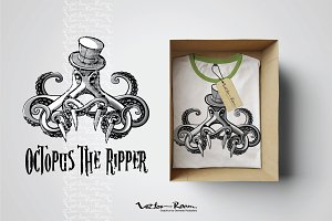 Octopus the Ripper