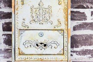 old mailbox