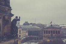 View on Berlin