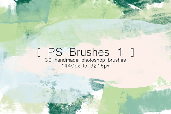 PS Brushes 1