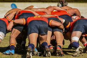 Team strength