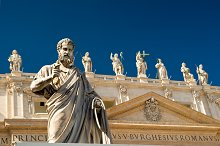 Basilica of St. Peter, Vatican