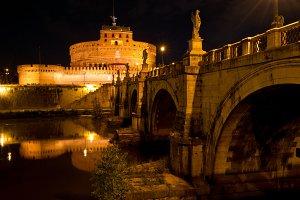 Sant'Angelo, Rome
